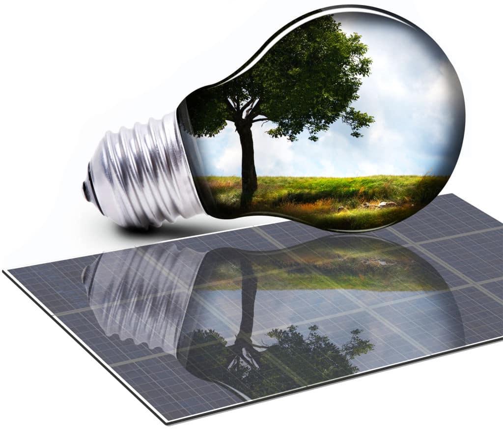 Sustainable Capital Finance