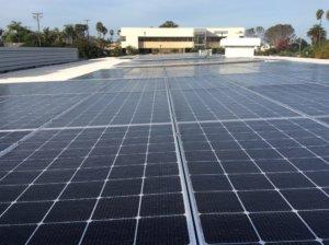 Solar for Non-Profits