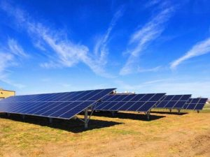 Solar for Municipalities & Governments