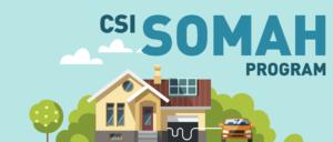 CSI SOMAH Program
