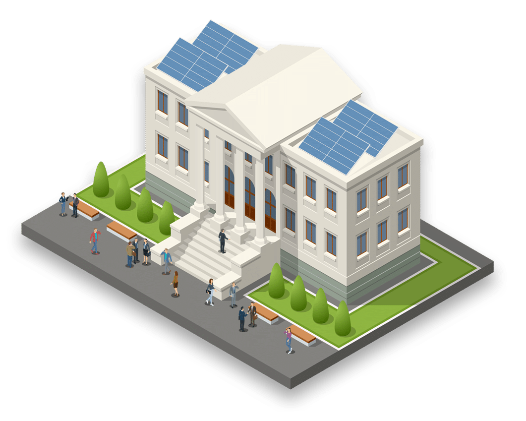 Solar for Municipalities and Government
