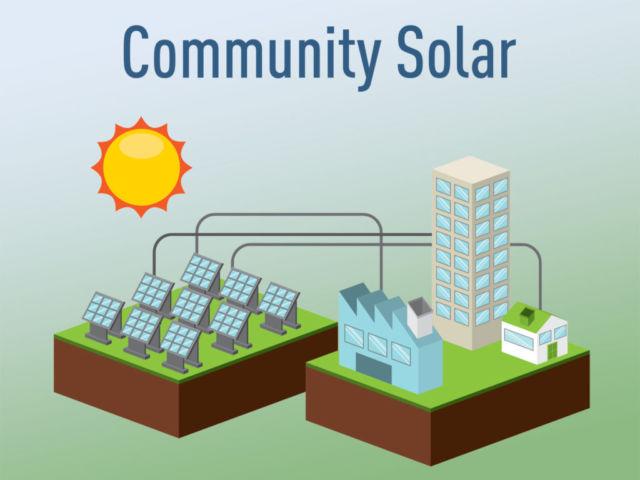 community solar 1